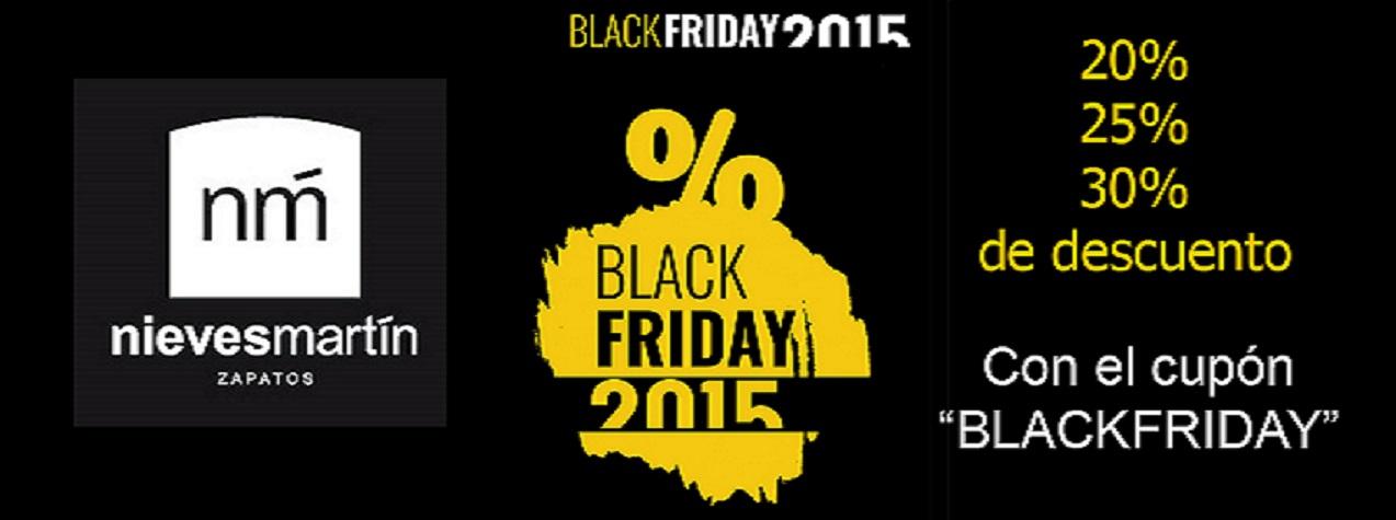 BlackFriday-grandes descuentos-compra online-zapatosnievesmartin