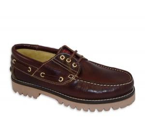 edwards-zapato-nautico-pull-cuero-marron-cordones
