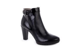 botin-mujer-combinando-2pieles-negro-plataforma-tacon-grueso-alto-adorno-hebilla-cremallera-lateral-interior-wonders