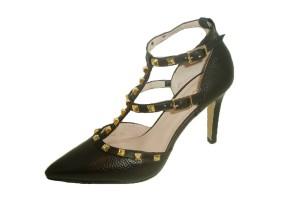zapato-modelo-valentino-mujer-piel-bomber-negro-adornos-metalicos-tacon-alto-ajustable-2hebillas-lodi